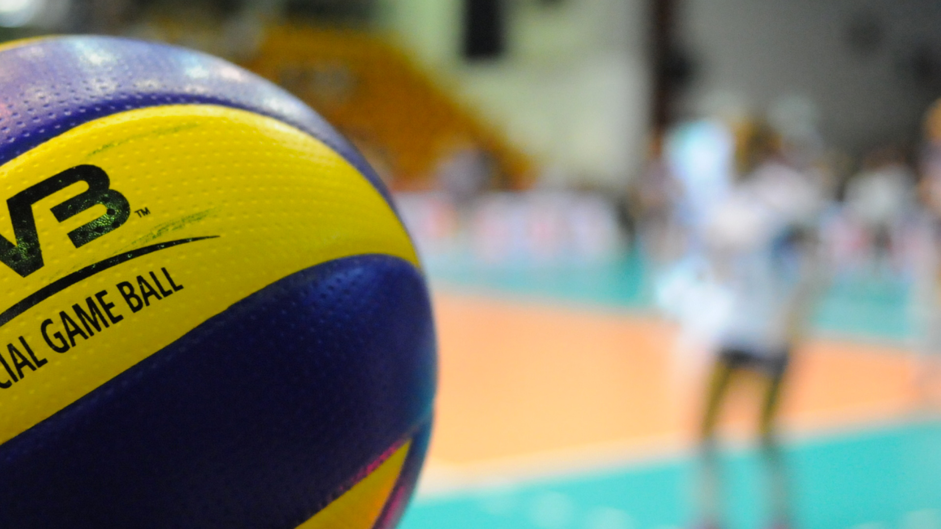 VolleyDot dotradio dotradiosport